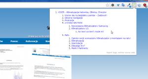 outline html