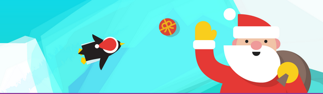 Google Mikołaj – SantaTracker