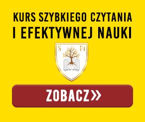 Kurs Szybkiego czytania w Krakowie