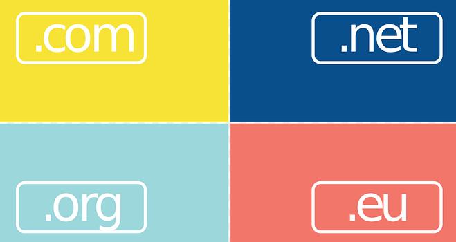 domeny - wskazówki do wyboru