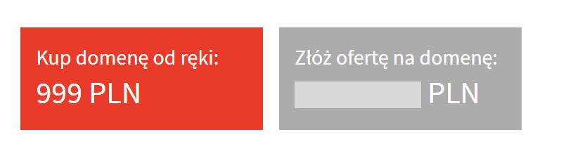 Wycena domeny, ile jest warta?