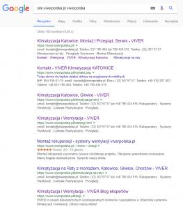 site viverpolska - sitelinki
