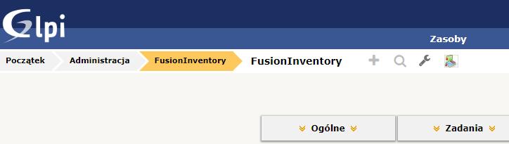 Instalacja ikonfiguracja GLPI