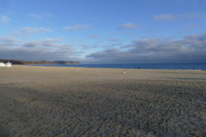 Plaża Sopocka