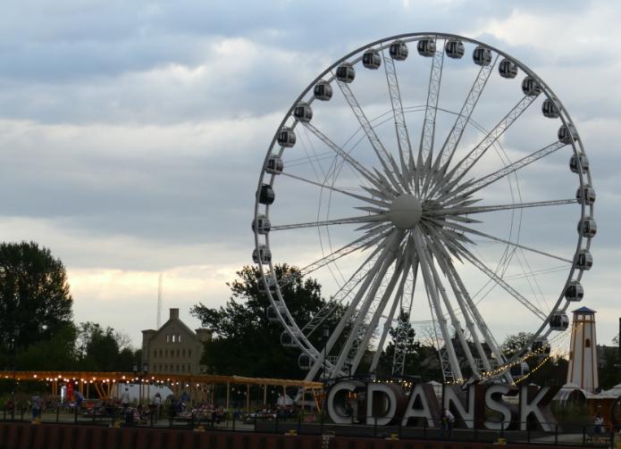 Atrakcje Miasto Gdańsk