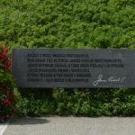 Westerplatte - Jan Paweł II