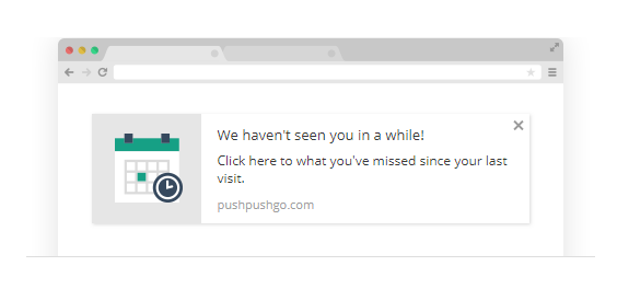 Jak wykorzystać powiadomienia web push? Wskazówki iprzykłady